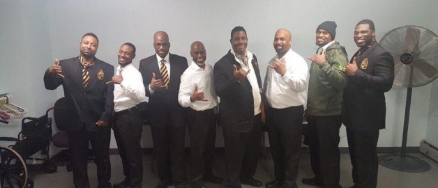 Theta Mu Lambda Welcomes Its Newest Members – S.S. TIMELESS!!