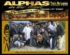 Alpha Phi Alpha Chicago March For Peace