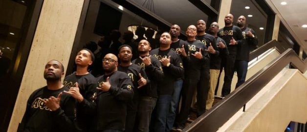 Theta Mu Lambda Welcomes Its Newest Members – S.S. DELIVERANCE!!